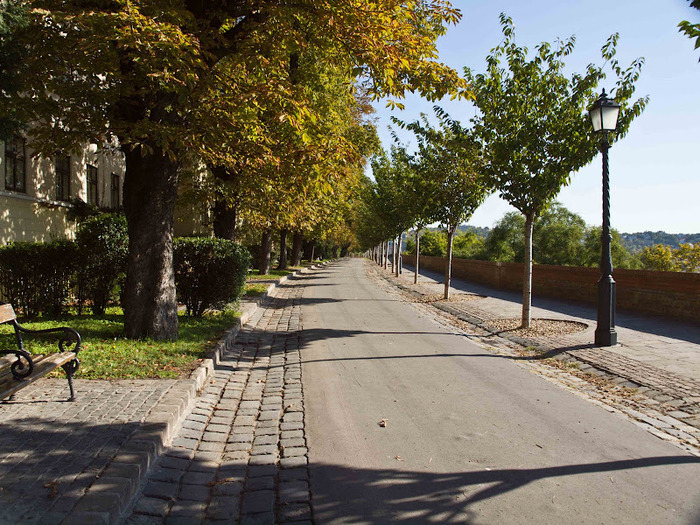 Жемчужинa Дуная - Будапешт часть 2 40897