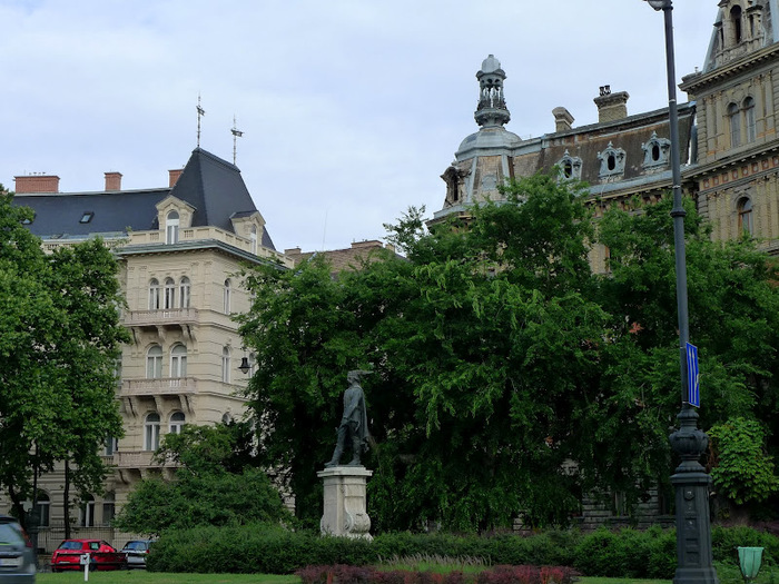 Жемчужинa Дуная - Будапешт часть 3 75923