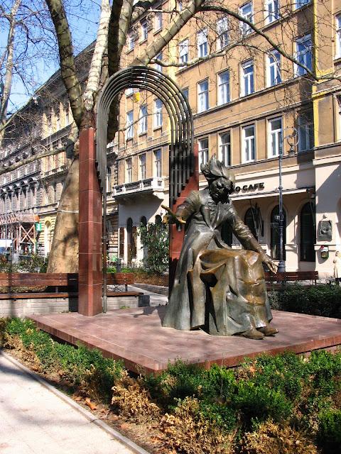 Жемчужинa Дуная - Будапешт часть 3 53295