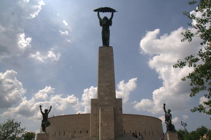 Жемчужинa Дуная - Будапешт часть 3 52135
