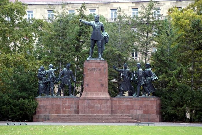 Жемчужинa Дуная - Будапешт часть 3 76841
