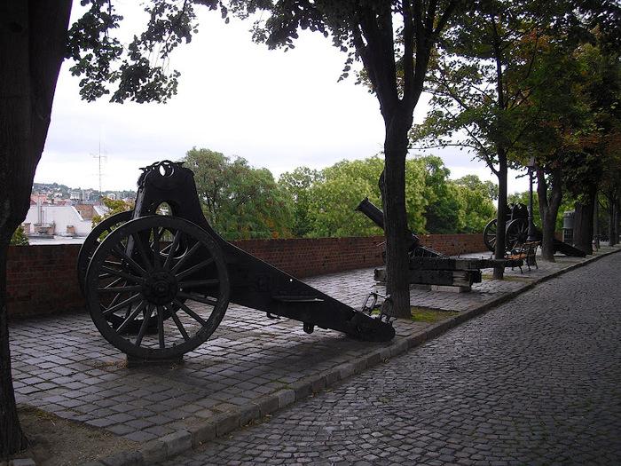 Жемчужинa Дуная - Будапешт часть 3 77663