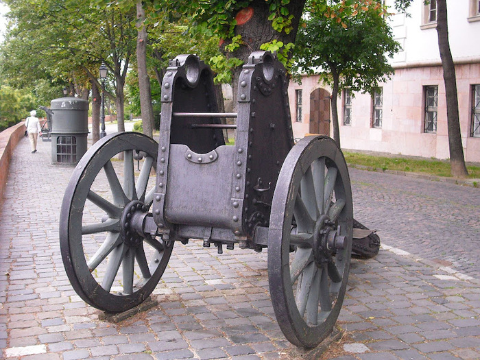 Жемчужинa Дуная - Будапешт часть 3 15806