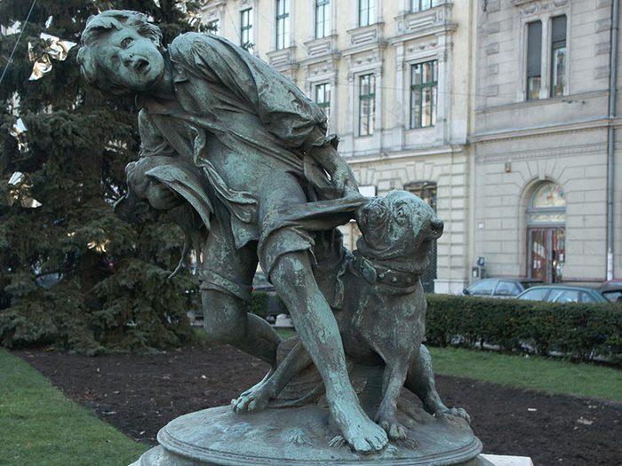 Жемчужинa Дуная - Будапешт часть 3 58868