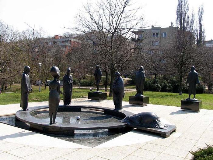 Жемчужинa Дуная - Будапешт часть 3 85810