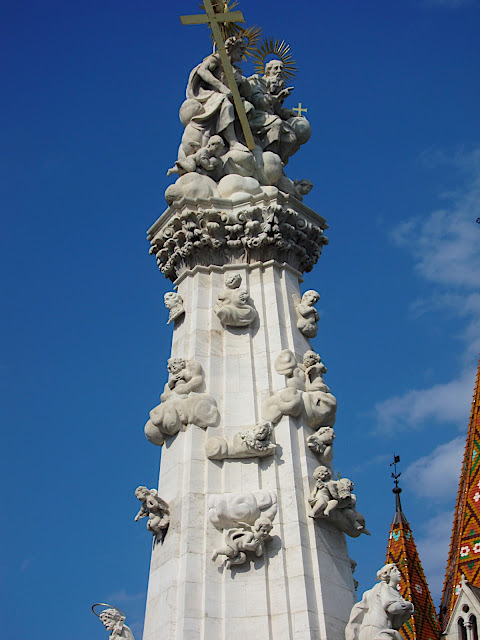 Жемчужинa Дуная - Будапешт часть 3 65058