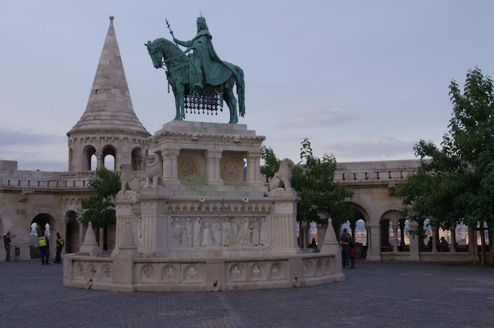 Жемчужинa Дуная - Будапешт часть 3 11792
