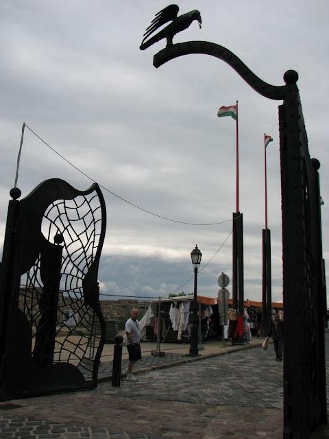 Жемчужинa Дуная - Будапешт часть 3 56032