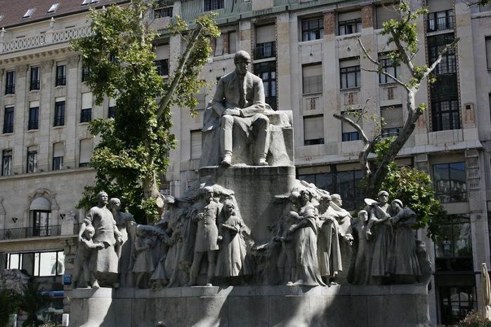 Жемчужинa Дуная - Будапешт часть 3 16051