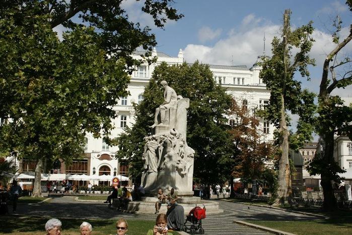 Жемчужинa Дуная - Будапешт часть 3 64602