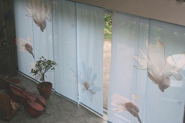 Стильные японские шторы в интерьере вашего дома 25 (600x400, 44Kb)