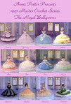 Превью APP 1997 FD The Royal Ballgowns Collection main fc (474x700, 136Kb)