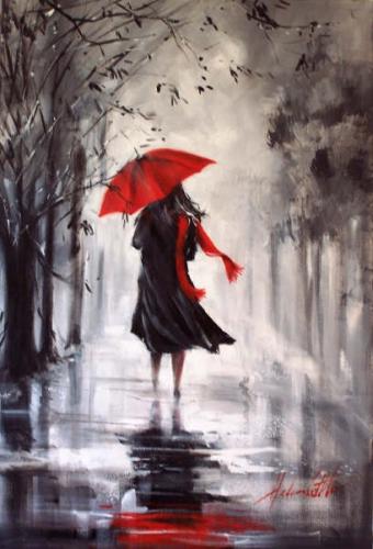 дождь (340x500, 130Kb)