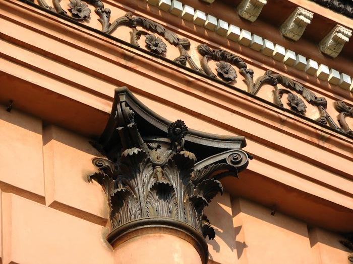 Дворец Рачиньских в селении Рогалин 94801