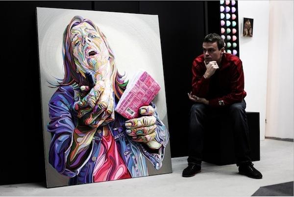 картины художников в 3d (600x402, 76Kb)
