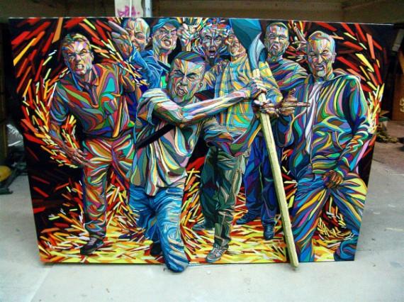 картины художников в 3d 6 (570x426, 121Kb)