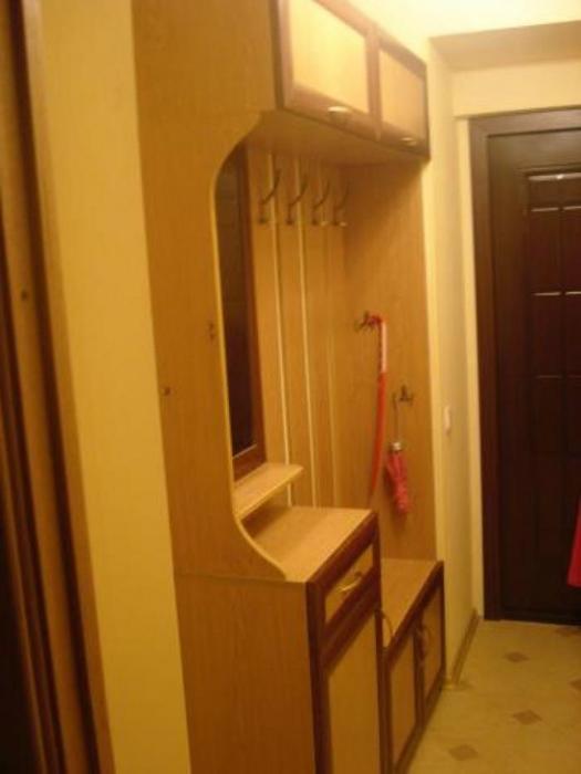 Дизайн прихожей в квартире в хрущевке фото