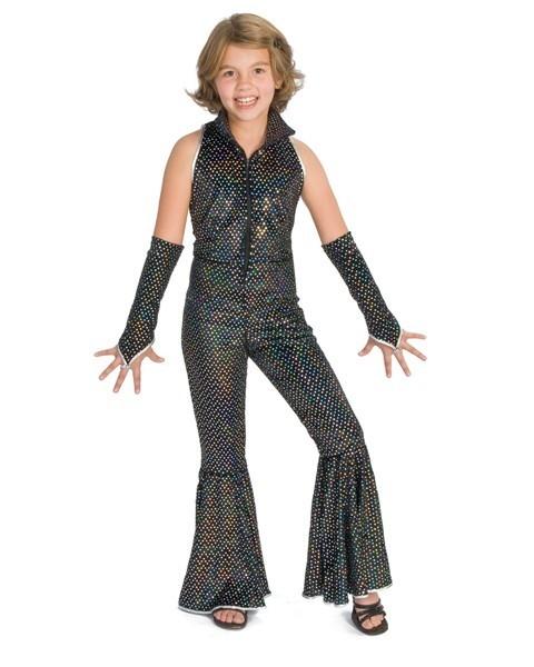 photo of girls 70's costumes № 2439