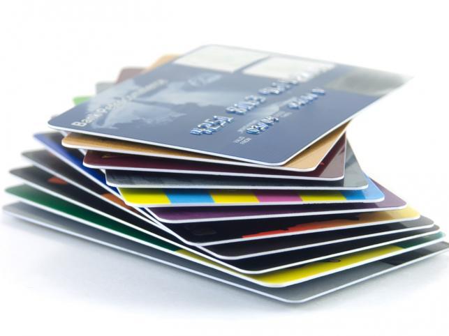 Пластиковые карточки сегодня повсюду.