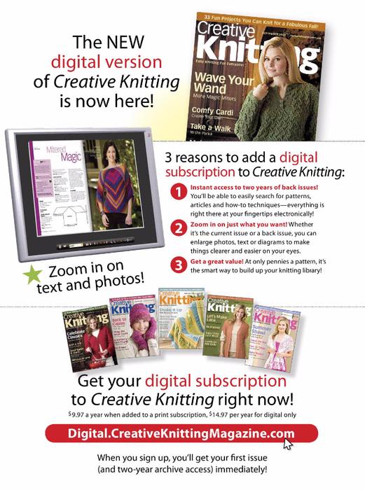 Creative Knitting Nov 2009_2 (521x700, 344Kb)