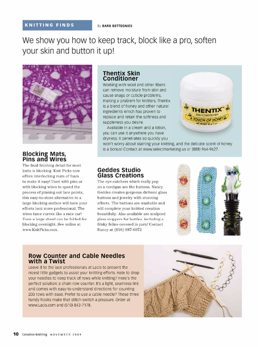 Creative Knitting Nov 2009_10 (521x700, 269Kb)