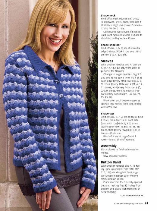 Creative Knitting Nov 2009_43 (521x700, 387Kb)