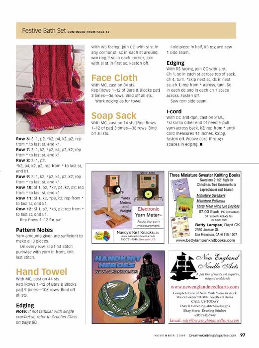 Creative Knitting Nov 2009_97 (521x700, 292Kb)