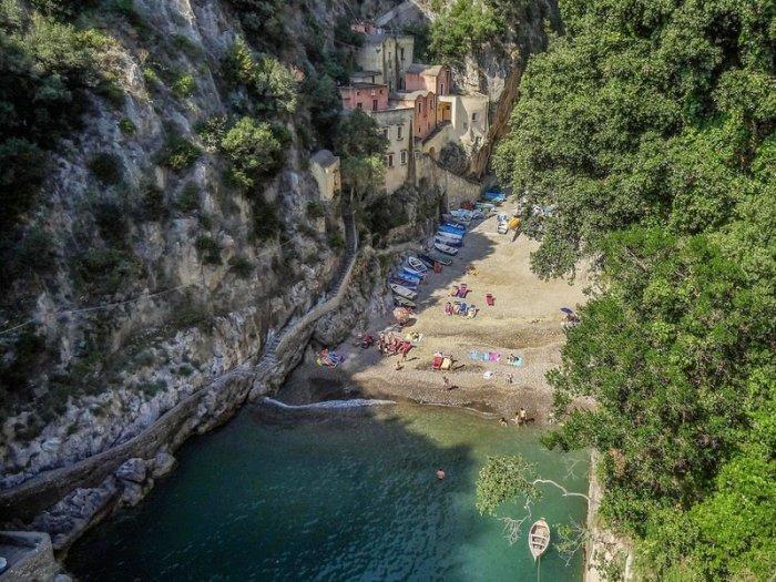 итальянская деревня фуроре 2 (700x525, 405Kb)