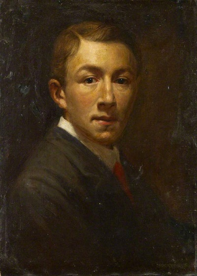 2_����������� (Self Portrait of Young Life)_��.1905_53.5 x 38.5_�.,�._��������, ������������ ������� ��������� (400x559, 69Kb)
