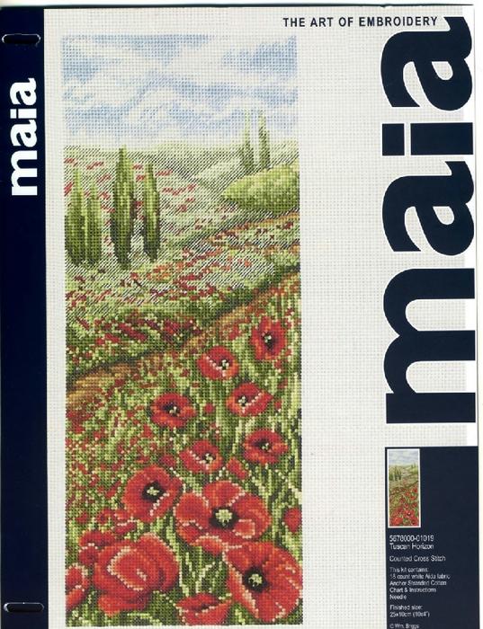 5678000-01019 Tuscan Horizon_pic (537x700, 458Kb)