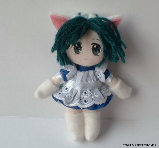 как сшить куколку аниме (8) (548x511, 99Kb)