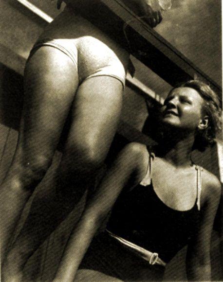 Порно ретро фото германия
