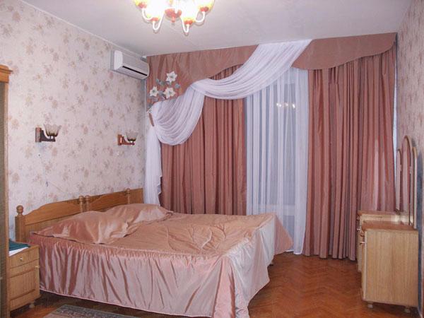 Красивые шторы в спальню5 (600x450, 191Kb)
