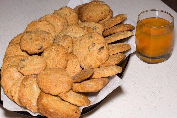 овсяное печенье (604x403, 56Kb)