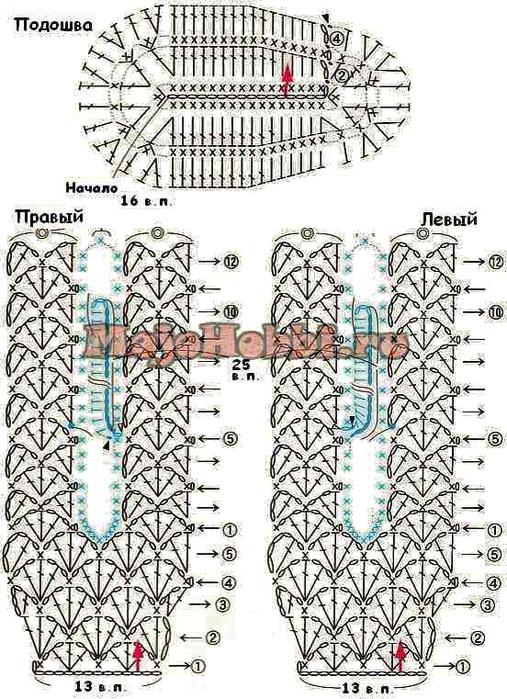 pinetki-tufelki-shema (507x700, 409Kb)