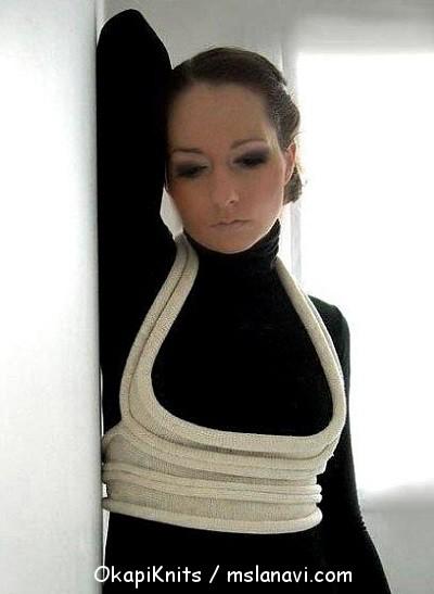 вязаные-украшения-для-одежды (400x547, 107Kb)