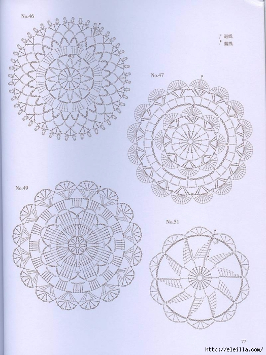crochet lace (78) (524x700, 278Kb)