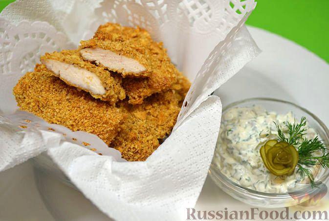 Филе курицы рецепты