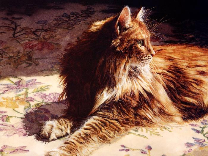 51603-Hand-painted_cat_Vol_3_No_24 (700x525, 502Kb)