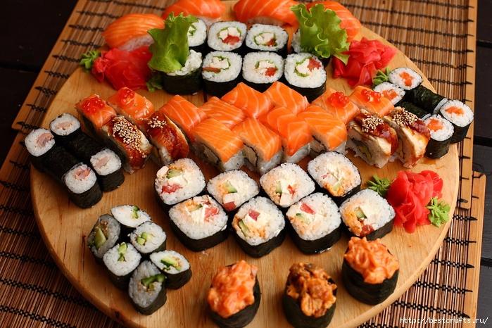 суши (700x466, 345Kb)
