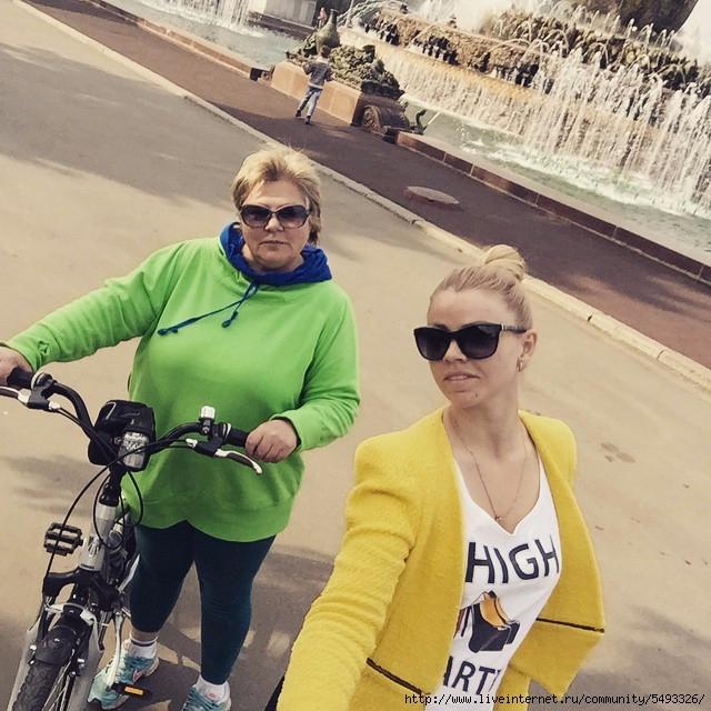 Секес с мамое и систрое 17 фотография