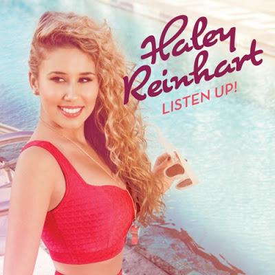 Haley Reinhart - Listen Up! (400x400, 47Kb)