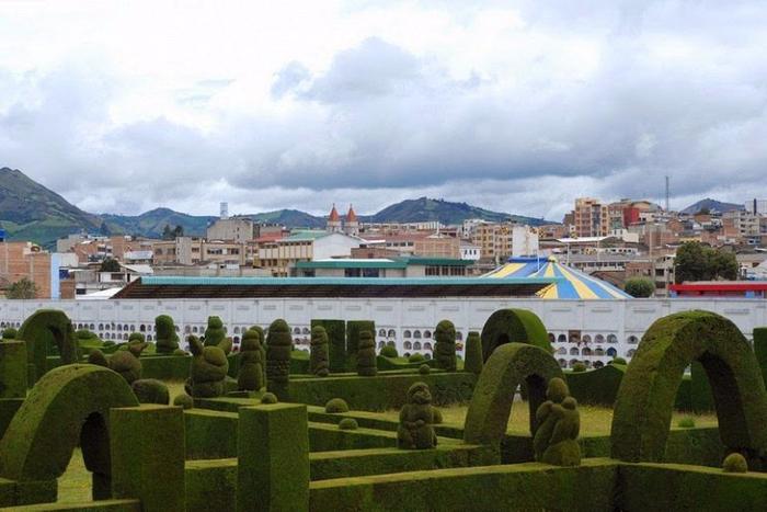 садово-парковый дизайн на кладбище тулькан эквадор 1 (700x467, 336Kb)