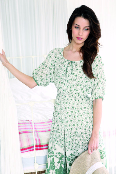 Biba-style dress (400x600, 768Kb)