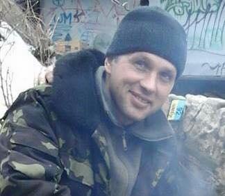 В бою с российским спецназом погиб Вадим Пугачев, воин 92-й бригады (324x282, 31Kb)