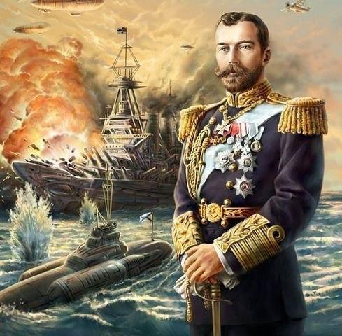 адмирал флота Российского -Н-II ...АП (489x480, 237Kb)