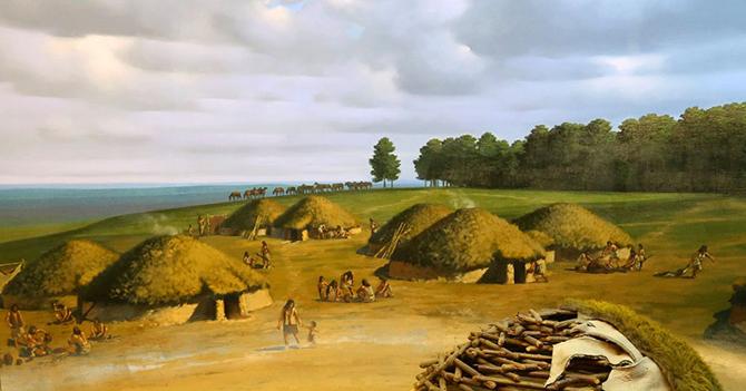 люди каменного века 1 (670x351, 252Kb)