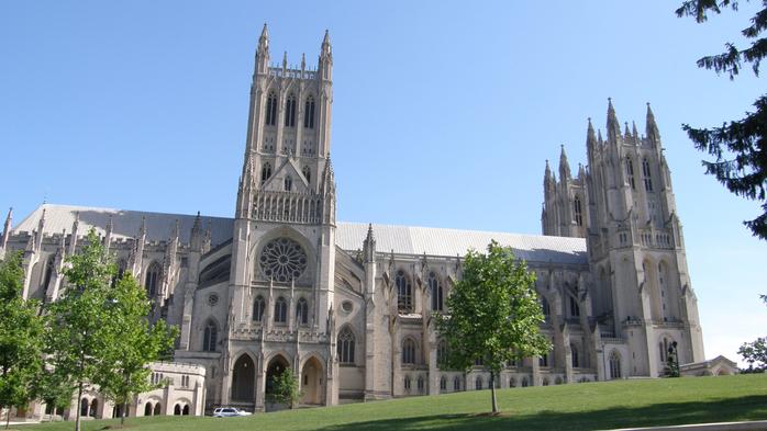 вашингтонский кафедральный собор фото 2 (700x393, 343Kb)