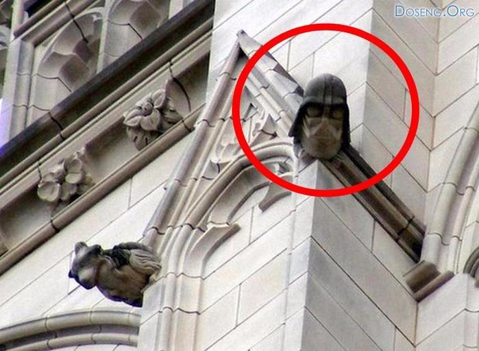 вашингтонский кафедральный собор фото 4 (700x512, 363Kb)