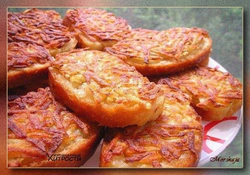Горячие бутерброды с картошкой (500x350, 64Kb)